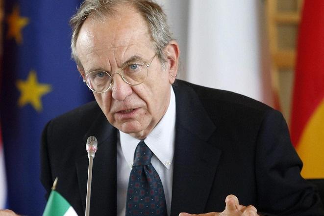 Ευρωπαϊκό Νομισματικό Ταμείο προτείνει ο Ιταλός υπουργός Οικονομικών