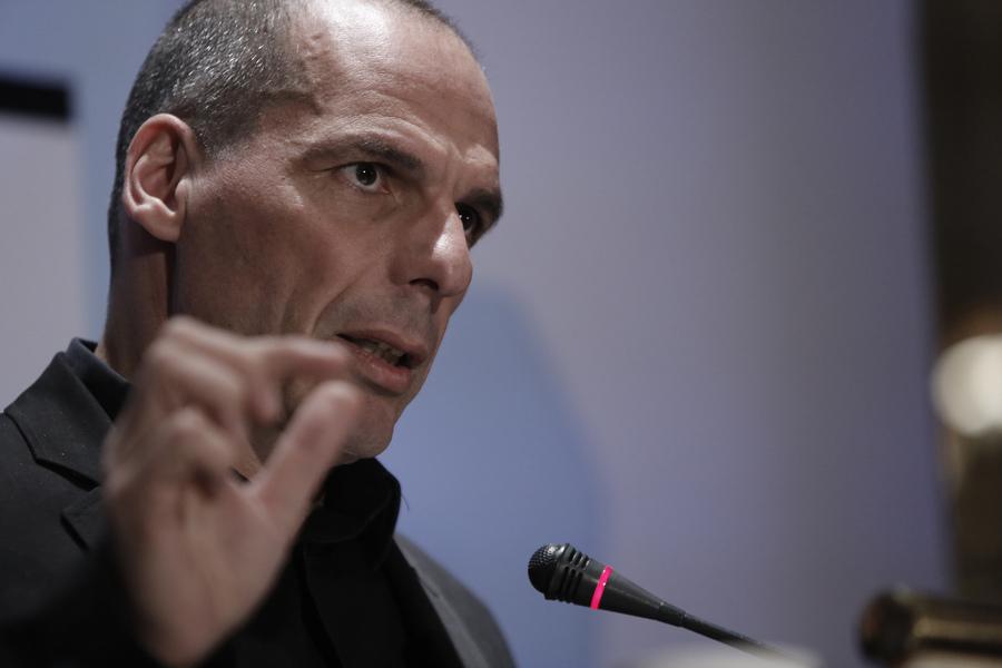 Βουλευτής του ΣΥΡΙΖΑ κατά Βαρουφάκη