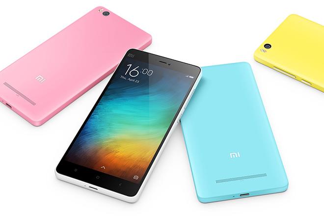 Η Xiaomi πάει Ινδία και κοντράρει την Apple με το καταπληκτικό Mi 4i