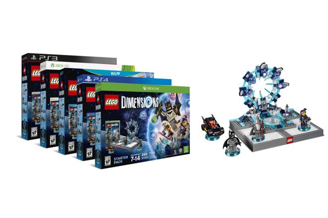 Η συμμαχία δισεκατομμυρίων της Warner Bros. και της Lego