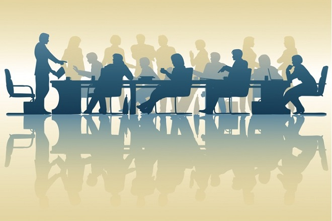 Πώς να δείχνετε πιο έξυπνοι στα meetings