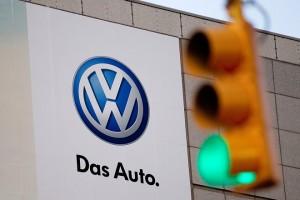 Volkswagen - Detroit Motor Show 2012