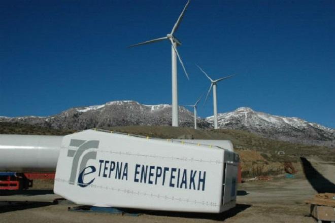 Υπογραφή συμφωνίας της Τέρνα Ενεργειακή με την Ευρωπαϊκή Τράπεζα Επενδύσεων