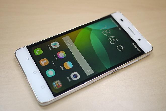 Το νέο Honor 4C κυκλοφόρησε από τη Huawei