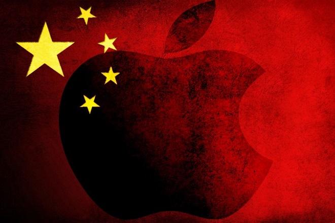 Στην αντεπίθεση περνά η Κίνα: «Χτυπά» ΗΠΑ και Τραμπ μέσω Apple