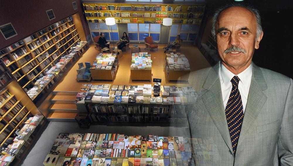 Η ζωντανή ιστορία στον χώρο των ελληνικών εκδόσεων