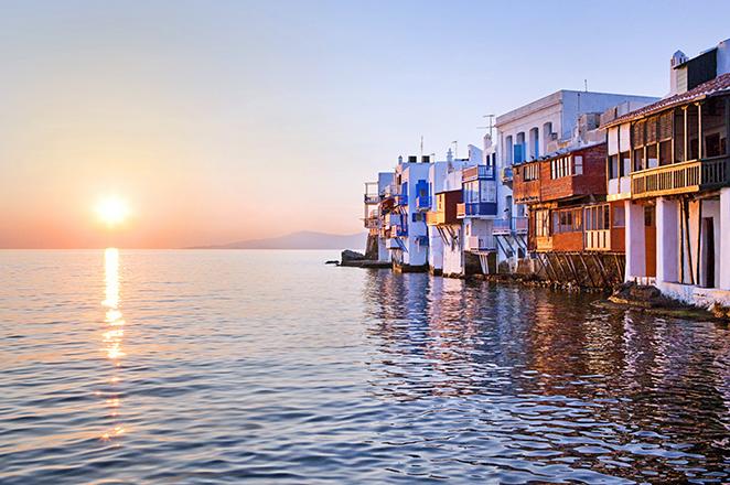 Σημαντικές διακρίσεις για την Ελλάδα στα Reader's Choice Awards 2019 του περιοδικού Conde Nast Traveller