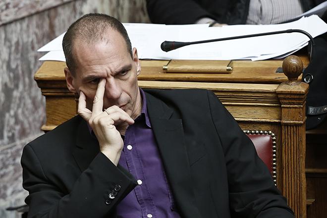 «Οι οικονομικές δυνατότητες της Ελλάδας εξαντλούνται σε λίγες μέρες»