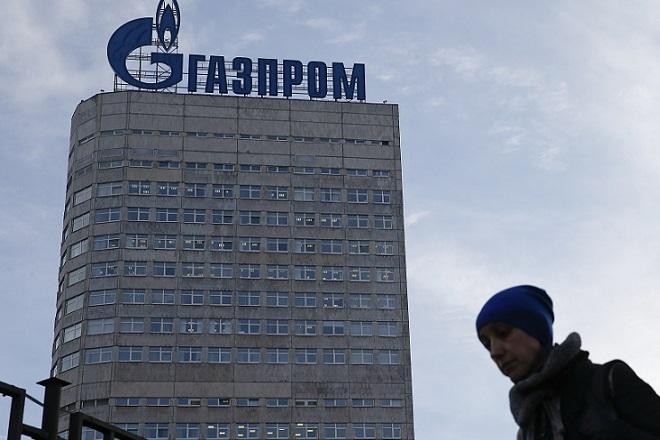 Το ποσό των 2,9 δισ. δολαρίων θα δώσει η Gazprom στο Κίεβο για να βάλει τέλος σε νομική διαμάχη