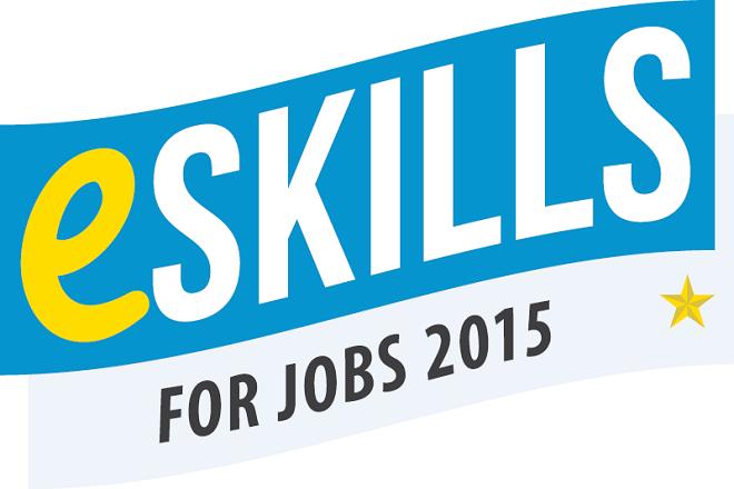 Πρωτοβουλία «eSkills for Jobs 2015» στην Ευρώπη