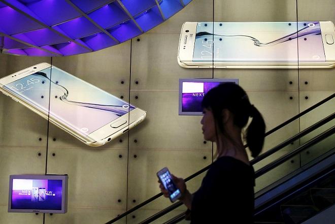 Bug του πληκτρολογίου αφής απειλεί 600 εκατομμύρια συσκευές Samsung