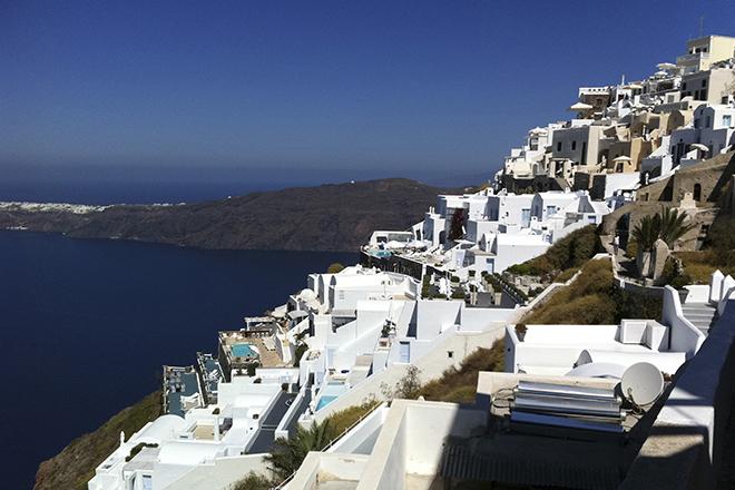 Τα ελληνικά νησιά ξανά στην κορυφή