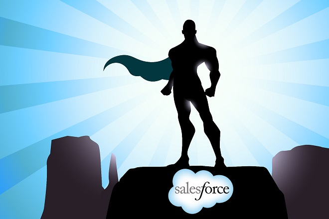 Η Microsoft θα εξαγοράσει την Salesforce;