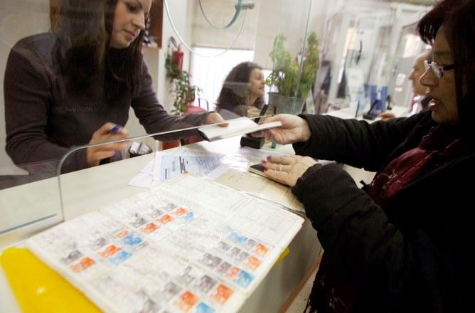 Ρυθμίστηκαν 3 δισ. ευρώ οφειλές προς τα ασφαλιστικά ταμεία