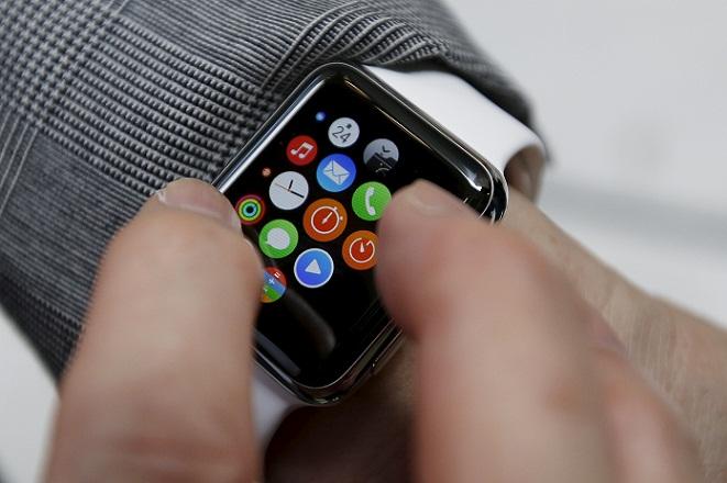 Πώς να κλέψετε ένα Apple Watch