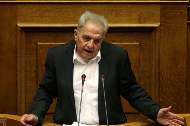ΦΠΑ 13% στα ξενοδοχεία προανήγγειλε ο Αλέκος Φλαμπουράρης