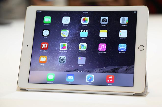 Έρχονται τα «iPad της τρίτης ηλικίας»