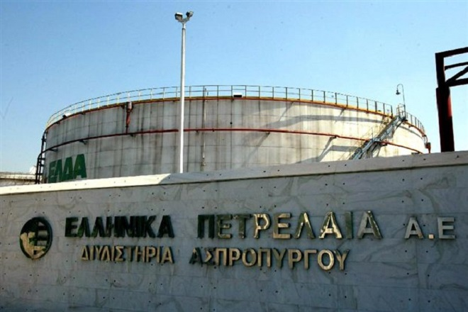 ΕΚΟ και Ελληνικά Καύσιμα δίνουν τα χέρια για συνεργασία