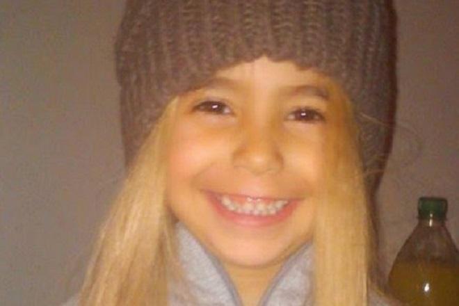 Φρίκη: Ο πατέρας της 4χρονης Άννυς την τεμάχισε και την έβρασε