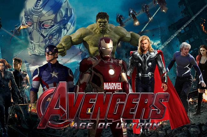 Το δεύτερο καλύτερο «άνοιγμα» όλων των εποχών έκαναν οι «Avengers»
