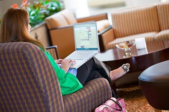 Ποια πολυτελή ξενοδοχεία συνεχίζουν να χρεώνουν το Wi-Fi