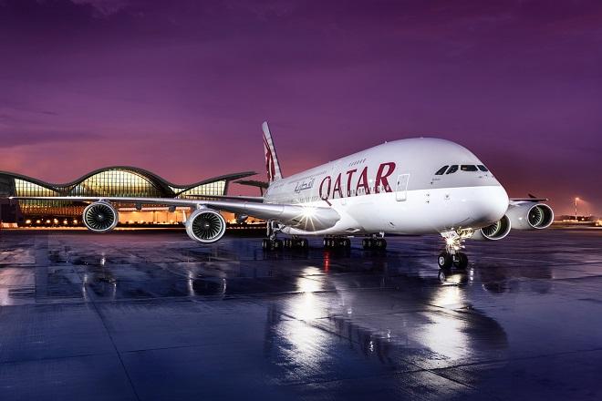QatarA380