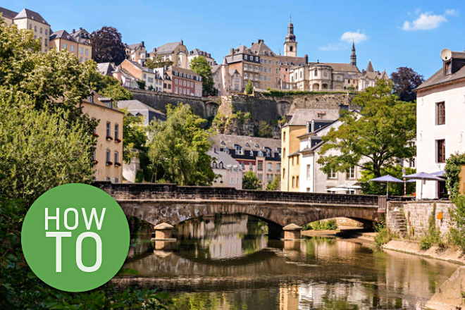 Fortune Aφιερώματα: Πώς να επενδύσετε στο Λουξεμβούργο