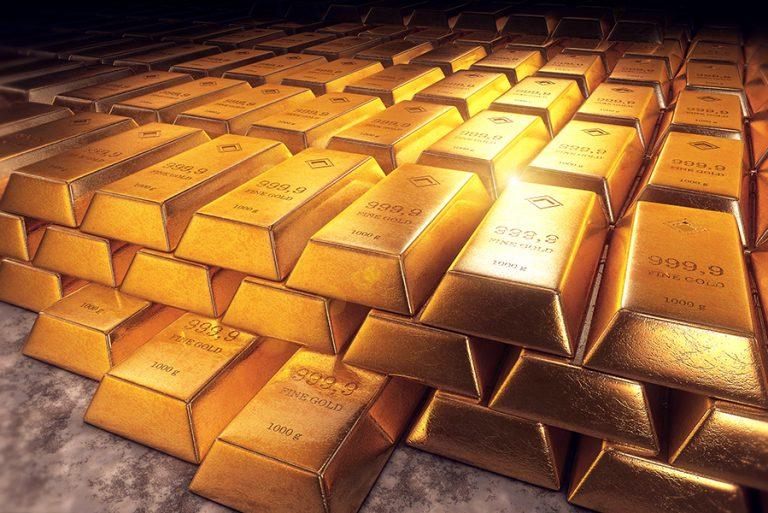 Η τιμή του χρυσού «τρύπησε ταβάνι»