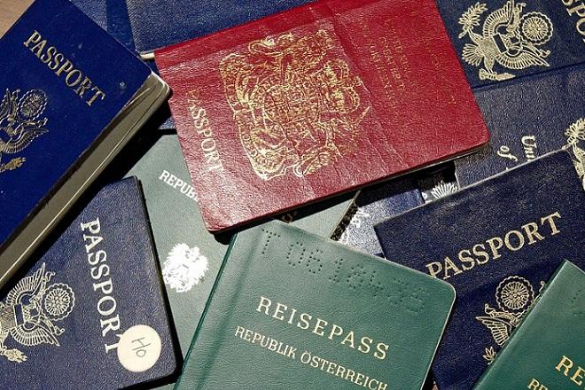 Αυτό είναι το πιο ισχυρό διαβατήριο στον κόσμο