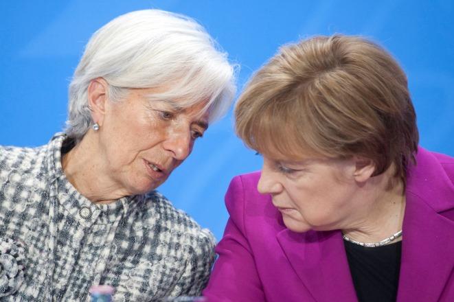 Το παρασκηνιακό σχέδιο για απεμπλοκή του ΔΝΤ από την Ελλάδα