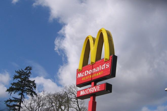 Γιατί τα McDonald's αγοράζουν συνεχώς εταιρείες τεχνολογίας;