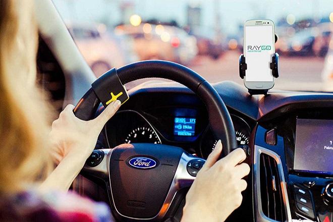 Στείλτε μηνύματα ενώ οδηγείτε χωρίς κανένα κίνδυνο