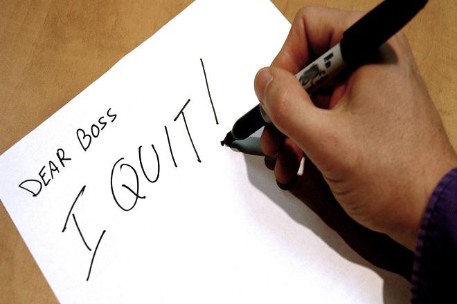 Ποιοι είναι οι βασικοί λόγοι για τους οποίους υψηλόβαθμα στελέχη εταιρειών παραιτούνται;