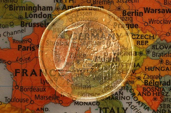 Πέφτει κι άλλο η πρόβλεψη για την ανάπτυξη της ισχυρότερης ευρωπαϊκής οικονομίας