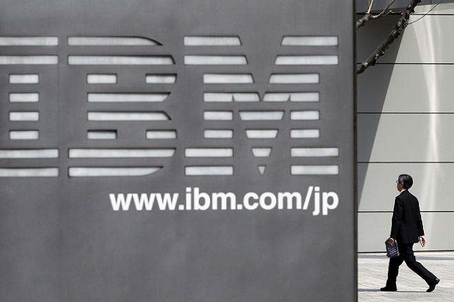 Ποιος μεγαλοεπενδυτής έχασε 2 δισ. δολάρια από την IBM