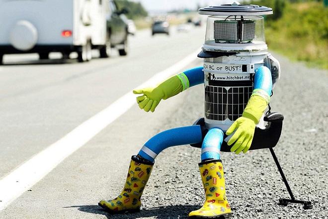 Τα ρομπότ έρχονται. Πόσο ασφαλής είναι η δουλειά σας;
