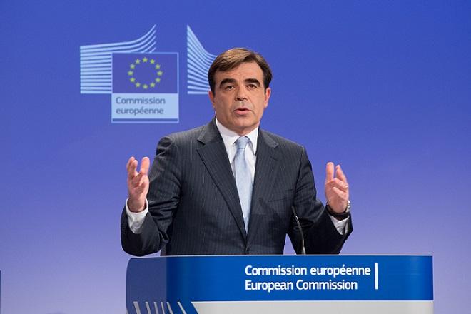 Μ. Σχοινάς: Τα αποτελέσματα της Συνόδου Κορυφής θα είναι καλά και για την Ελλάδα και για την Ευρώπη