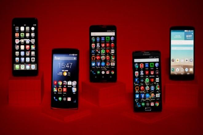 Τα «phablets» κερδίζουν έδαφος στην αγορά των smartphones