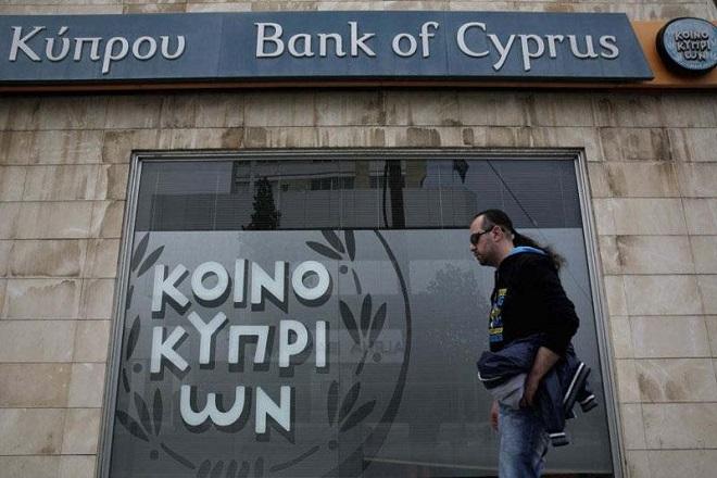 Συνεργασία- κλειδί της Τράπεζας Κύπρου με την ΙΒΜ για τον ψηφιακό μετασχηματισμό της