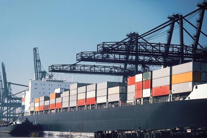 Οι ελληνικές εξαγωγές αντέχουν παρά την επιδημία