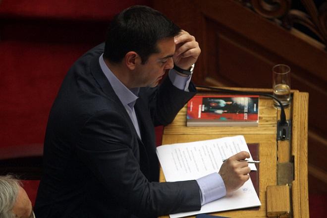 Η κυβέρνηση περιμένει τις προτάσεις των κομμάτων για τον εκλογικό νόμο
