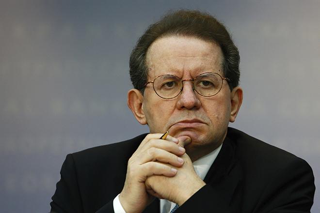 «Είμαι σίγουρος ότι η Ελλάδα δεν θα φύγει από το ευρώ»
