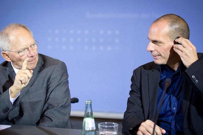 Bild: Έρχεται πακέτο 30 δισ. για την Ελλάδα