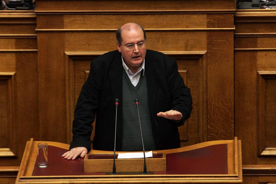 «Δυο αρχηγοί κρατών επισκέφτηκαν επί ΣΥΡΙΖΑ την Ελλάδα: Το Άγιο Φως και τα λείψανα της Αγίας Βαρβάρας»