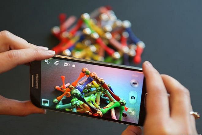 O μύθος των megapixels στις κάμερες των κινητών