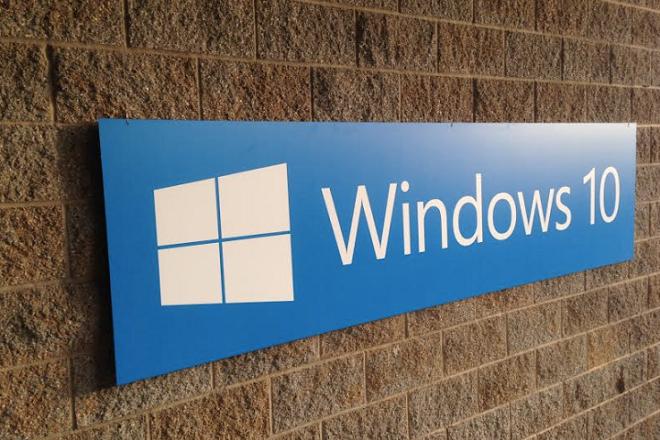 Περισσότεροι από 75 εκατ. χρήστες «κατέβασαν» τα Windows 10