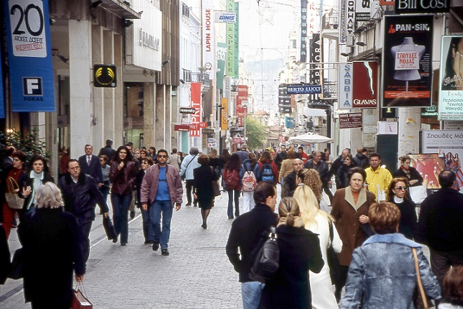 Πώς θα λειτουργήσουν σήμερα καταστήματα, τράπεζες, εφορίες και μέσα μεταφοράς