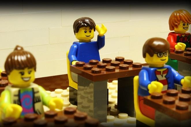 Τα Lego μπήκαν στα 100 πολυτιμότερα brands του κόσμου