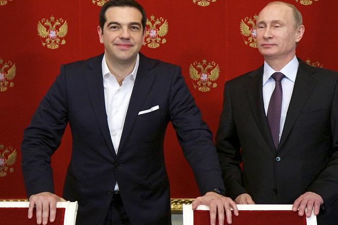 «Το ρωσικό αντίβαρο για την επώδυνη συνεργασία Ελλάδας – ΔΝΤ»