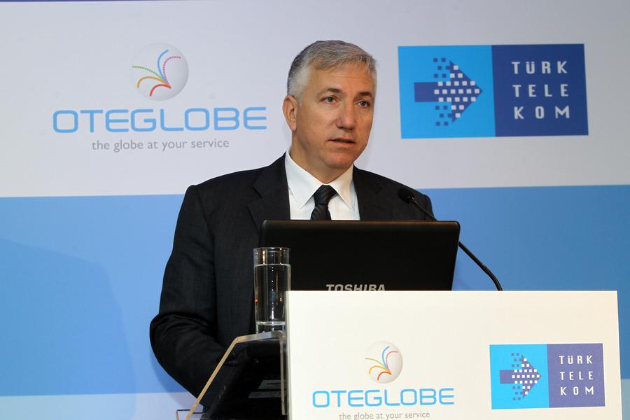 Τσαμάζ: «Σε αναμονή» το ενδιαφέρον του ΟΤΕ για τη Nova